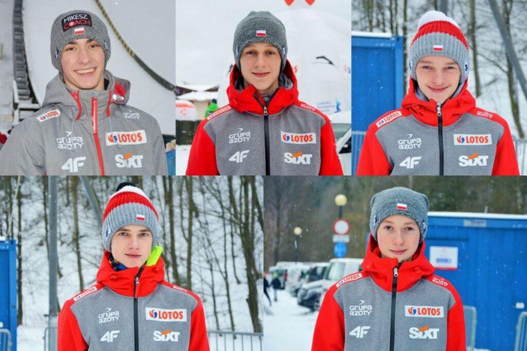 Znamy skład Polaków na Mistrzostwa Świata Juniorów w Park City!