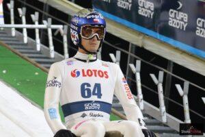 PŚ Sapporo: Maciej Kot liderem po pierwszej serii!