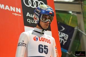 Maciej Kot (fot. Bartosz Leja)