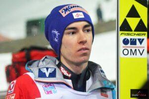 Bez Freunda w Zakopanem, Kraft nie wystąpi w drużynie