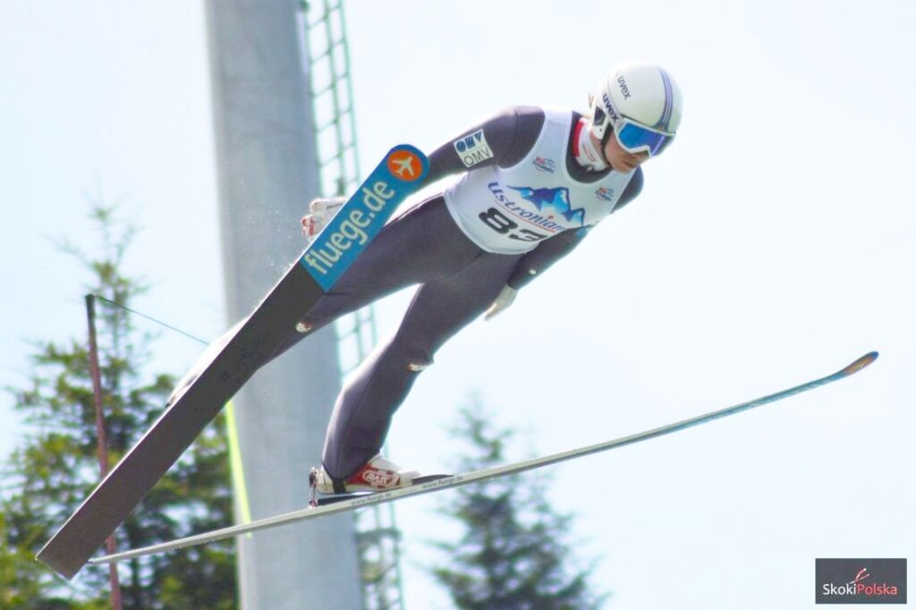 FIS Cup Eau Claire: Seria próbna dla Lacknera i Segawy