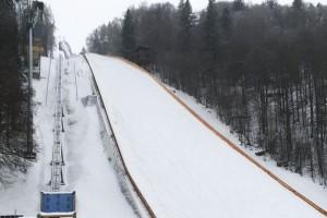 Oberstdorf - 'Heini-Klopfer-Skiflugschanze' (fot. Facebook.com-skiflugschanze-Oberstdorf)