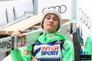Peter Prevc powróci do pucharowej rywalizacji w Zakopanem