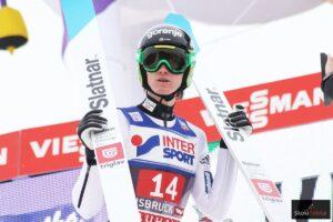 PŚ PyeongChang: Peter Prevc prowadzi, Kot czwarty, problemy Stocha!