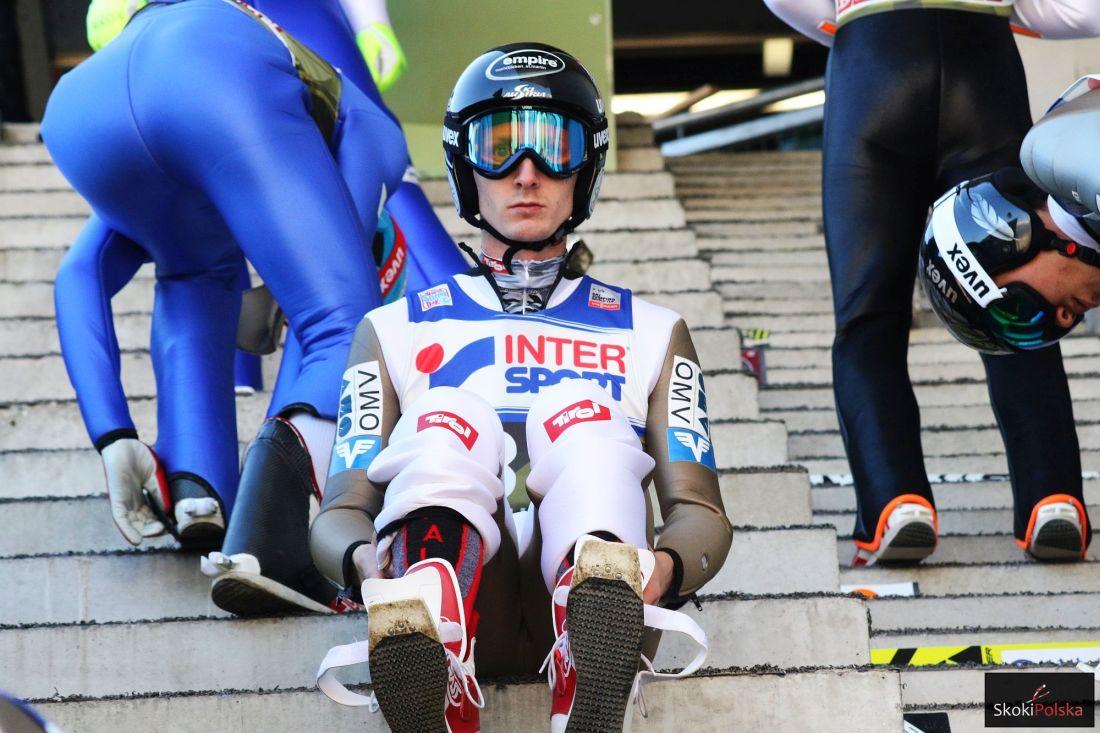 Markus Schiffner (fot. Julia Piątkowska)