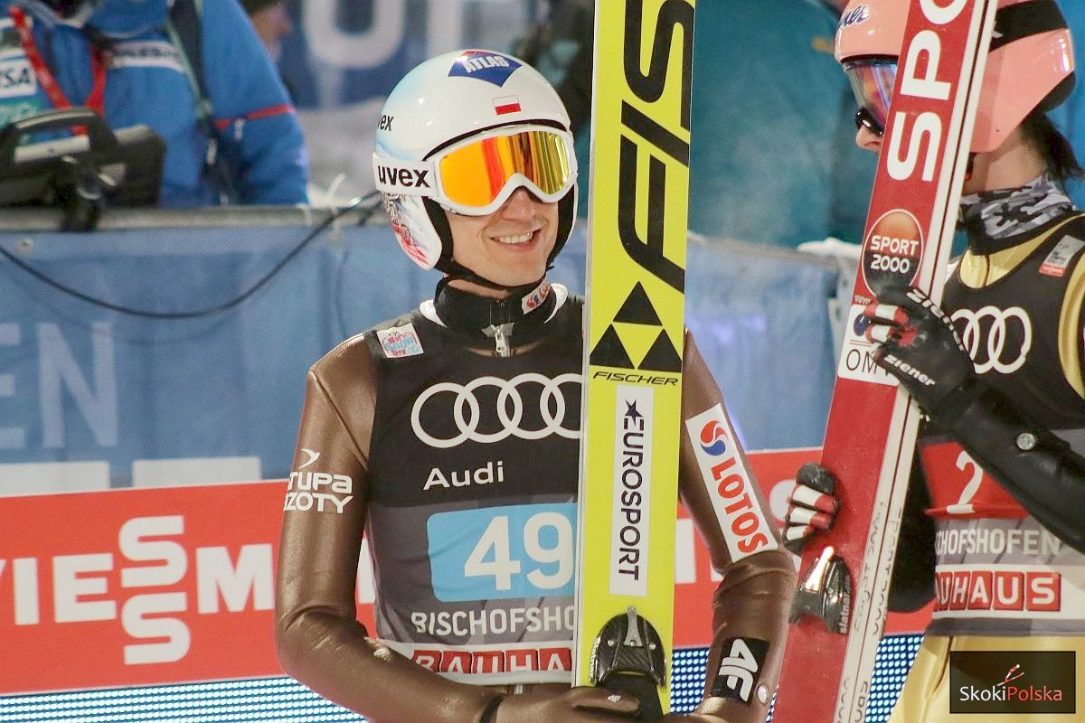 You are currently viewing PŚ Vikersund: Stoch wygrywa kolejny prolog w Raw Air!
