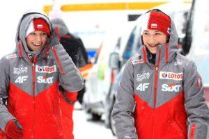 MŚ Oberstdorf: 57 skoczkiń na starcie kwalifikacji, Polki walczą o awans do konkursu [LIVE]
