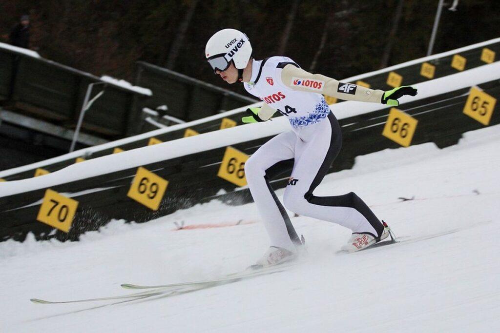 13 polskich skoczków na starcie Pucharu Kontynentalnego w Zakopanem