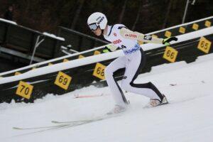 FIS Cup Sapporo: Iwasa i Paschke wygrywają konkursy, Wąsek cały cykl!