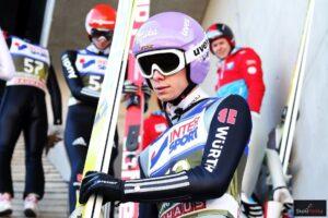 TCS Bischofshofen: Wellinger z rekordem skoczni, Polacy w czołówce kwalifikacji!