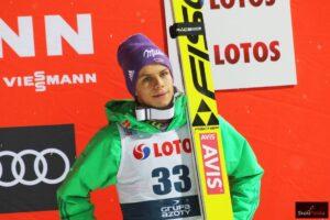 PŚ Willingen: Wellinger zwycięża, podium nie dla Stocha!