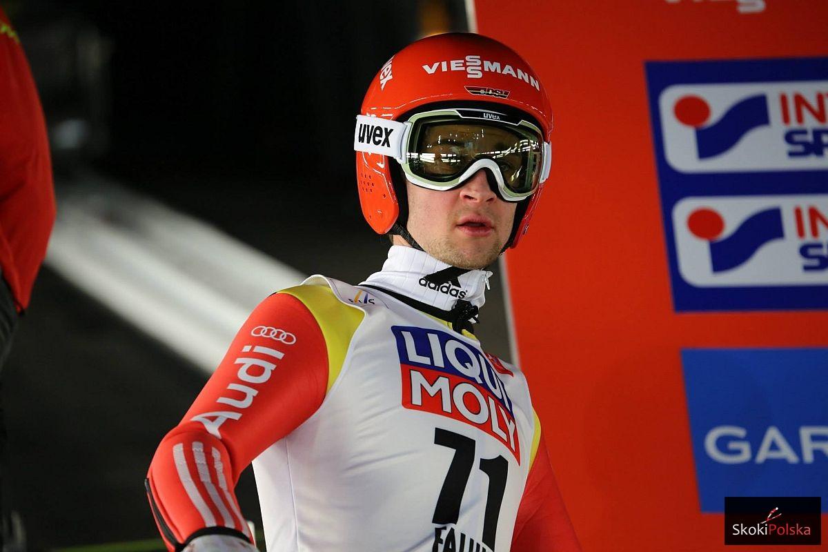 """Eisenbichler Markus WC.Falun .2015 fot.Julia .Piatkowska - Czy Eisenbichler zawojuje Lahti? Schuster: """"Stać go na niespodziankę"""""""