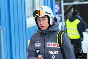 MŚ Lahti: Stoch zdominował poranne treningi na dużej skoczni!