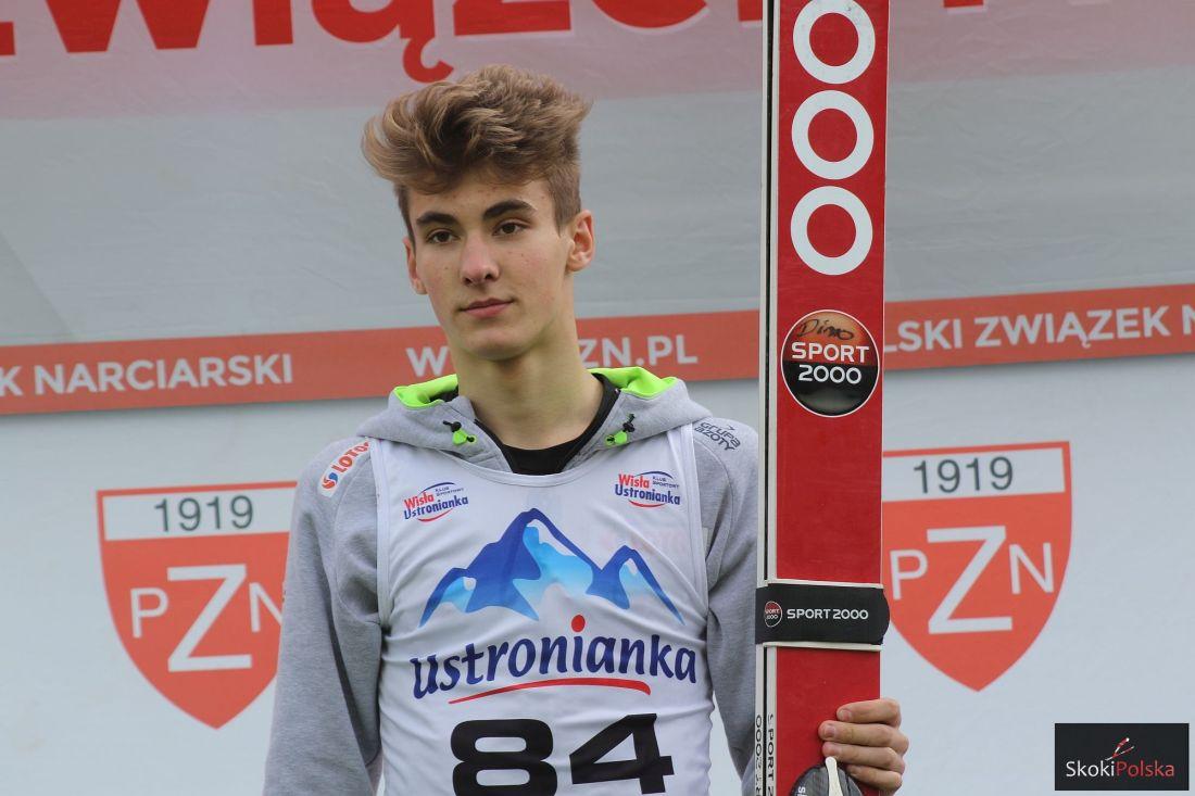 Polacy w dziesięciu na FIS Cup w Villach. Powrót Kastelika