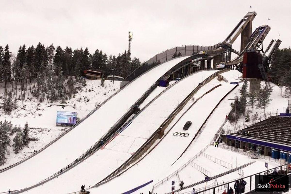Koronawirus na MŚ Juniorów w Lahti. Są zmiany w składzie jury zawodów