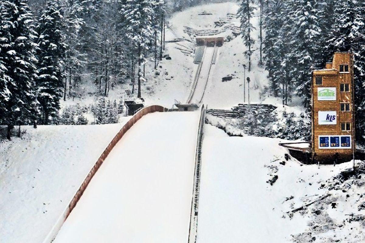 Ljubno 'Logarska Dolina', fot. (fot. SSK Ljubno BTC)