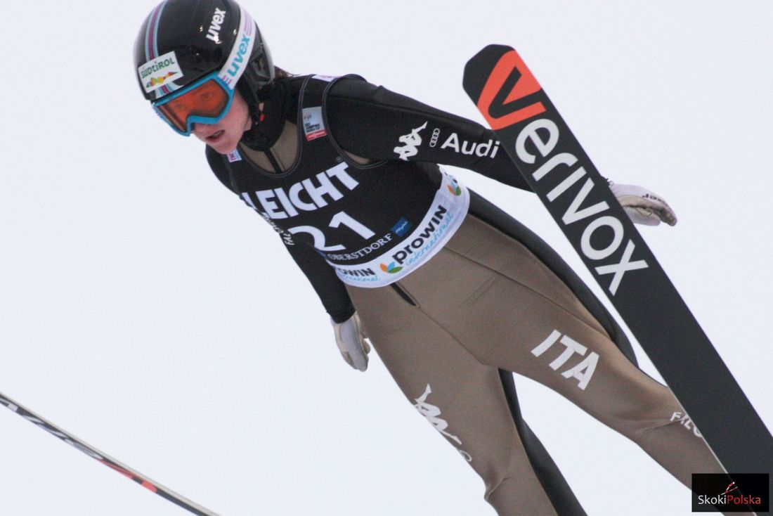 Manuela Malsiner (fot. Frederik Clasen)