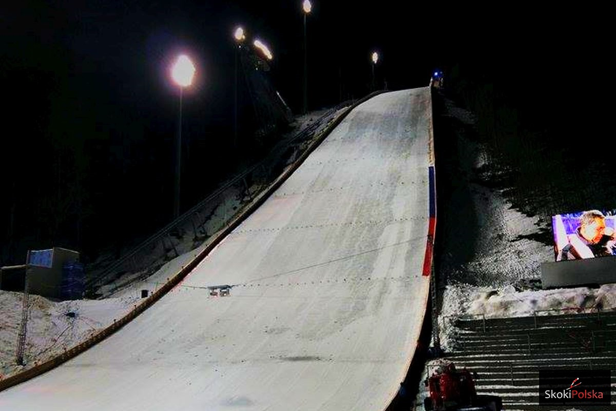 Oberstdorf - 'Heini-Klopfer-Skiflugschanze' (fot. Dasha Mashkina)