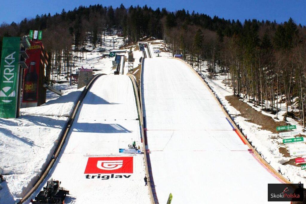 PK Planica: 62 zawodników zmierzy się na Bloudkovej Velikance (lista startowa)
