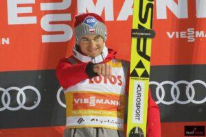 PŚ Sapporo: Znakomity Stoch, Polak wygrywa na Okurayamie!