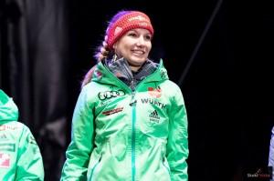 Svenja Wuerth (fot. Flawia Krawczyk / Julia Piątkowska)