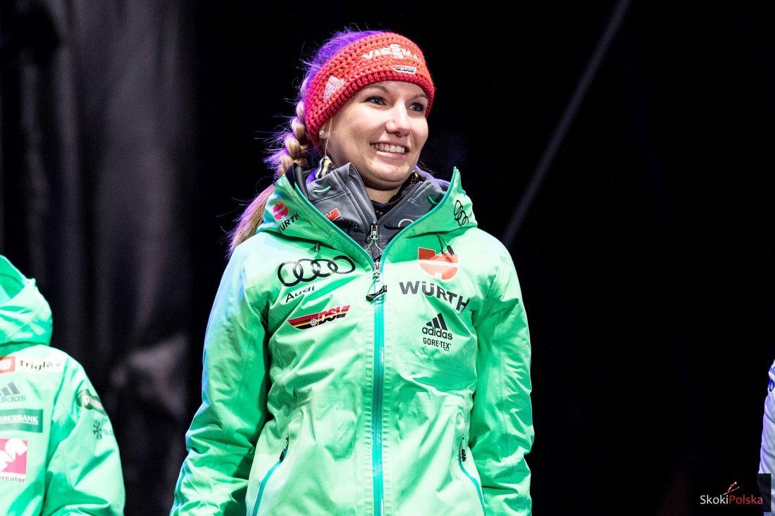 Svenja Wuerth (fot. Julia Piątkowska)