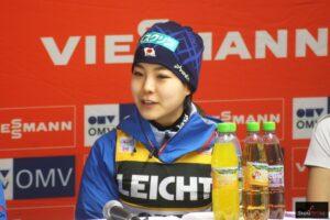 PŚ Pań PyeongChang: Czy Takanashi pobije rekord Schlierenzauera? (LIVE)