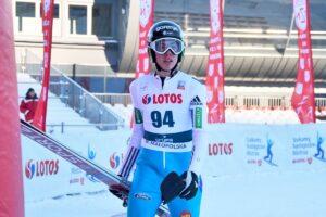 Mistrzostwa Słowenii: Zajc i Klinec powtórzyli wyniki z letniej odsłony