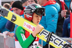 Yuki Ito (fot. Frederik Clasen)