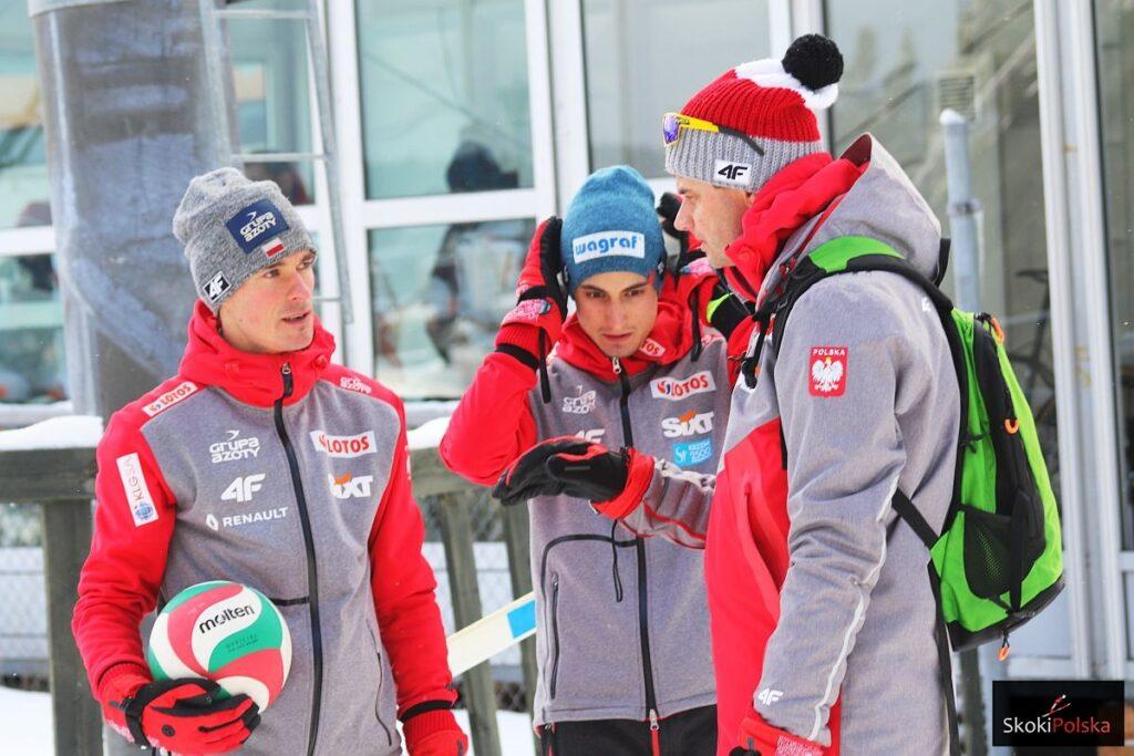 ZIO PyeongChang: 57 skoczków w kwalifikacjach, Polacy bez Żyły (LIVE)