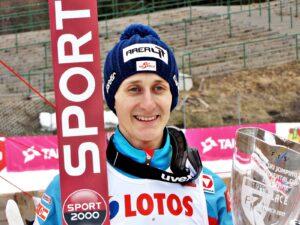 PK Bischofshofen: Aigner wygrywa trening, przed nami dwa konkursy w sobotę