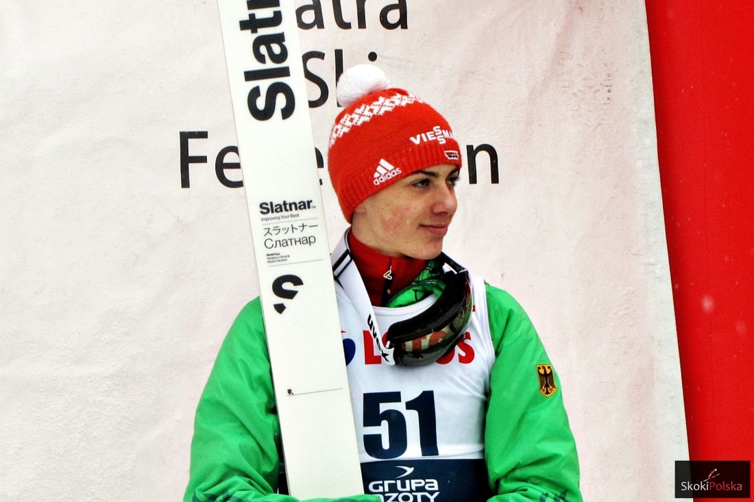 Constantin Schmid (fot. Magdalena Janeczko)