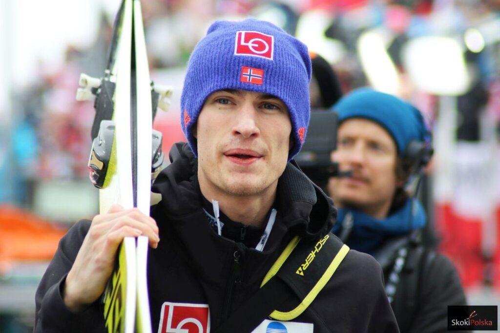 """Kombinezony przyczyną zwycięskiej passy Norwegów? Tande: """"Będziemy ją kontynuować"""""""