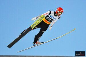 Otwarcie skoczni w Degenfeld, Eisenbichler pierwszym rekordzistą (wyniki)