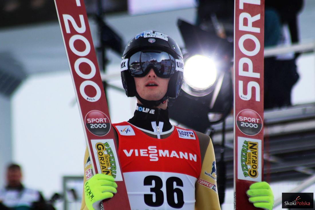 Kevin Bickner, fot. Julia Piątkowska