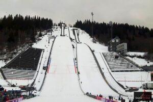 RAW AIR Lillehammer: Dziś trzeci konkurs turnieju, czy Polacy się przebudzą? (LIVE)