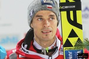 Piotr Żyłą (fot. Julia Piątkowska)