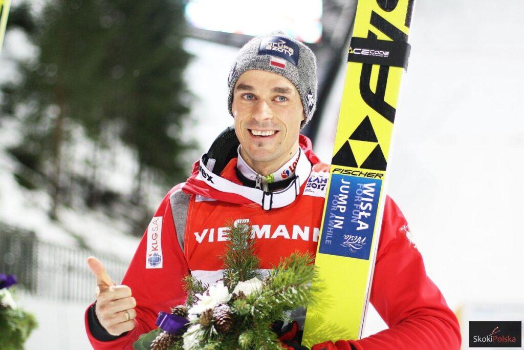 MŚ Lahti: Stefan Kraft mistrzem świata, Piotr Żyła z medalem!