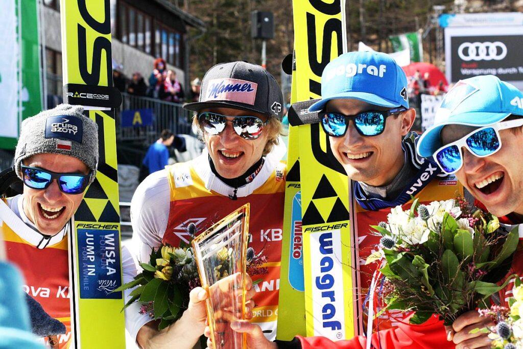 "Read more about the article Norwegowie triumfują w Planicy, Stoch rekordzistą ""Letalnicy""!"