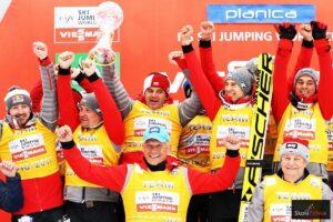 """Stefan Horngacher: """"O mojej przyszłości porozmawiamy po igrzyskach"""""""