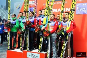 Raw.Air .Oslo .2017 Niemcy.Austria.Polska fot.Maria .Grzywa 300x200 - Raw Air Oslo: Austriacy ze zwycięstwem, Polacy na podium!