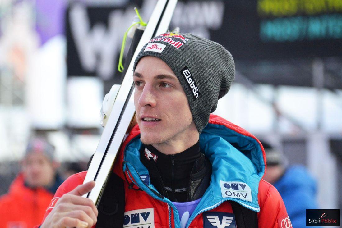 Gregor Schlierenzauer (fot. Maria Grzywa)