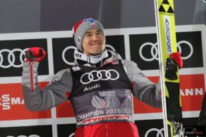 TCS Oberstdorf: To był polski wieczór! Stoch wygrywa, Kubacki na podium, Hula piąty!
