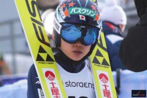 PŚ Pań Oslo: Japonki zdominowały oficjalne treningi na Holmenkollbakken