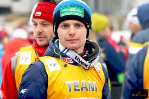 Jan Ziobro w składzie polskiej reprezentacji na FIS Cup w Notodden