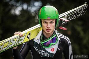 PK Czajkowski: Kornilov prowadzi z rekordem, Polacy w trzeciej dziesiątce