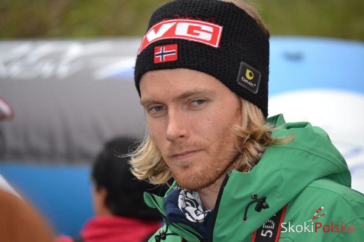 Bjoern Einar Romoeren (fot. Bartosz Leja)