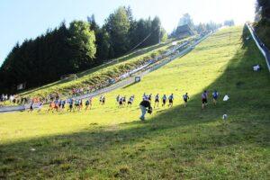 Red Bull 400 i Barbarian Hill – ekstremalne biegi na skoczniach już niebawem!