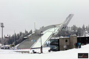 Oslo - Holmenkollbakken (fot. Stefan Piwowar)