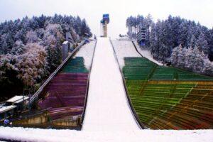 Bergisel w Innsbrucku przejdzie modernizację